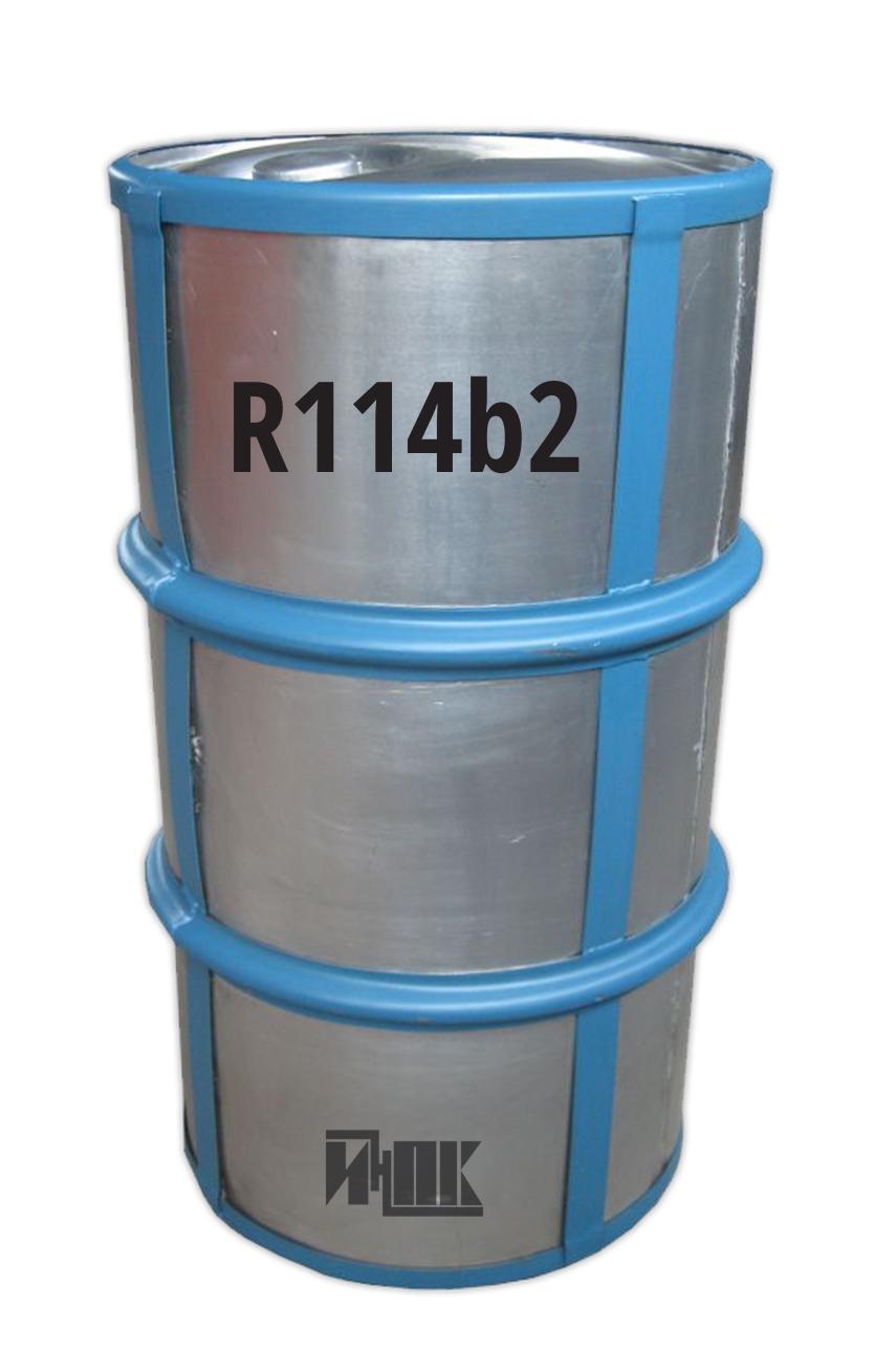 Фреон 114b2