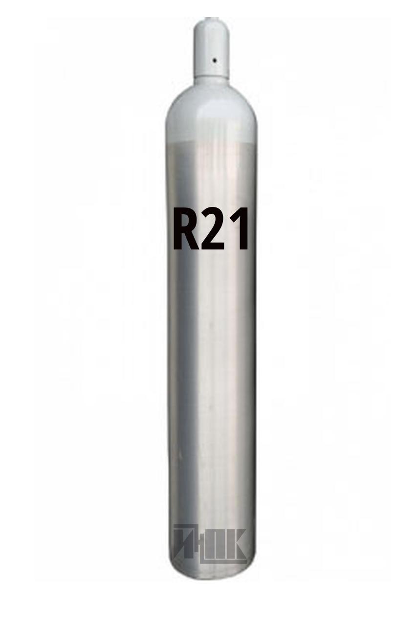 Фреон 21